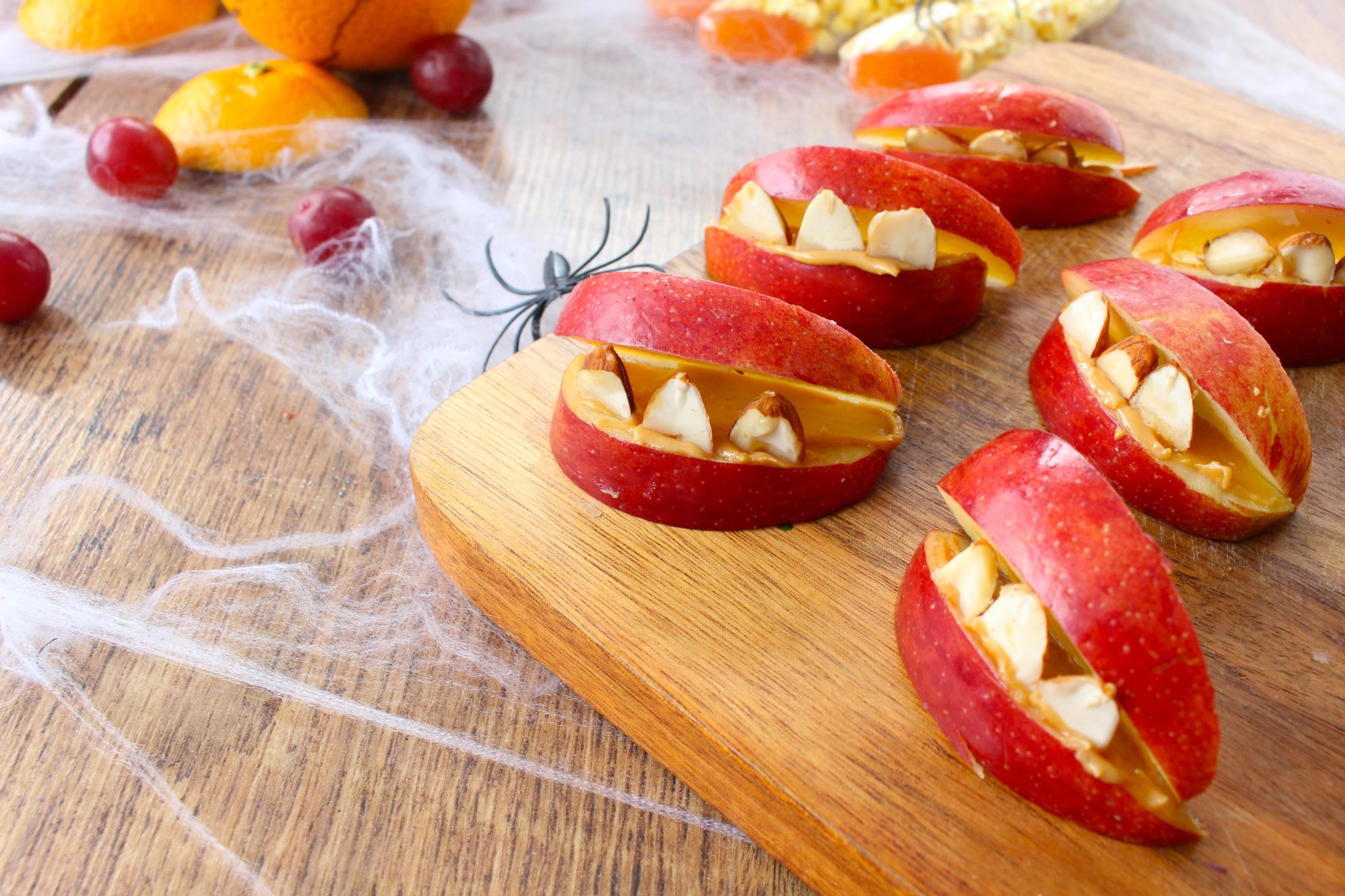 Healthier Halloween - www.jayandsarah.nz