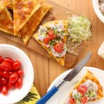 Smoked fish starter - www.jayandsarah.nz