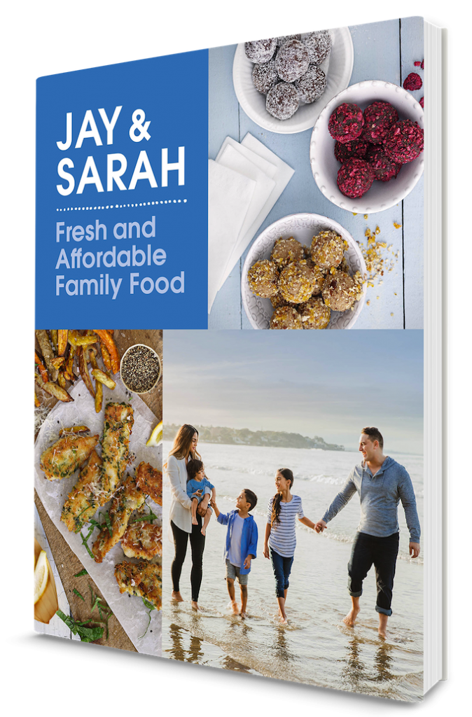 Jay and sarah fresh and affordable family food cookbook jay and sarah cookbook jayandsarah forumfinder Images