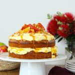 Apple and Cinnamon Christmas Cake - www.jayandsarah.nz